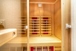 Saunabereich Hotel Pongauerhof