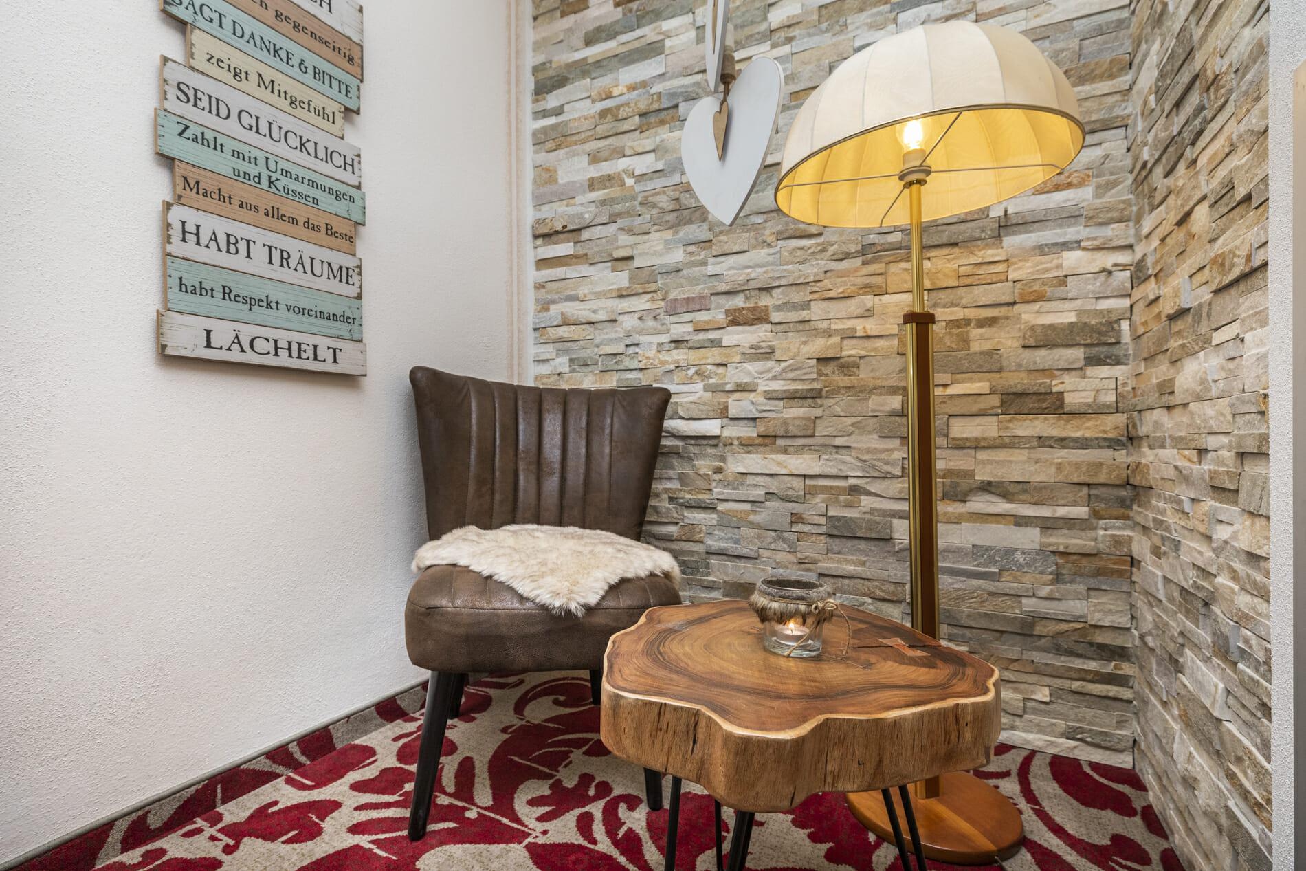 Lounge Hotel Pongauerhof in Flachau
