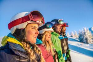 Winterurlaub in Österreich